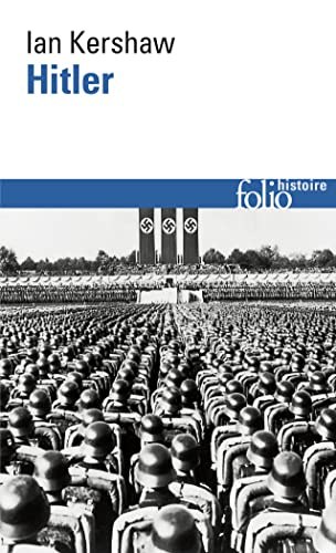 9782070419081: Hitler (Folio Histoire) (English and French Edition)