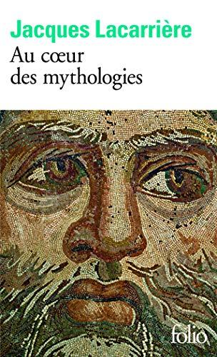 9782070419296: Au Coeur Des Mytho (Folio) (English and French Edition)