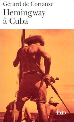 9782070421343: Hemingway à Cuba