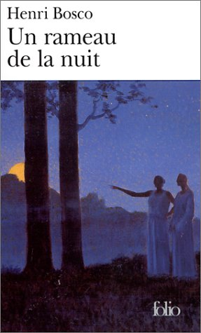 9782070421763: Rameau de La Nuit (Folio) (English and French Edition)
