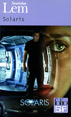 9782070422395: Solaris (french)