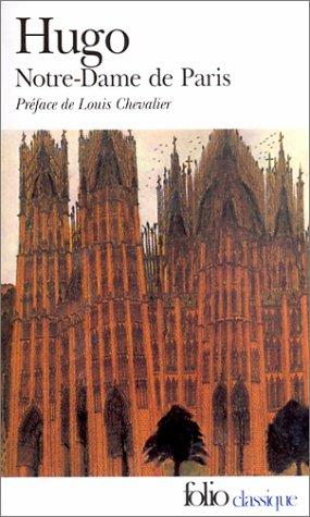 9782070422524: Notre-Dame de Paris