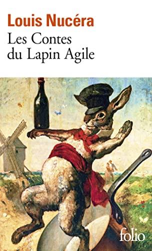 9782070422678: Les Contes du Lapin Agile (Folio)