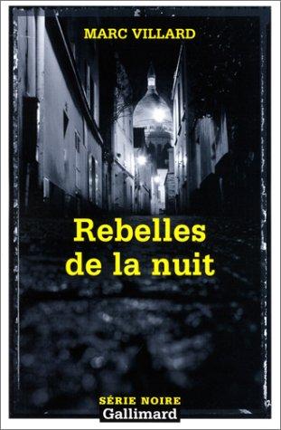 9782070422869: Rebelles de la nuit