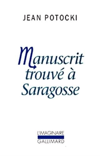 9782070423330: Manuscrit trouve a saragosse