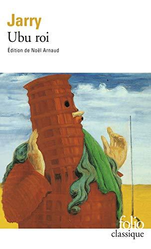 9782070423545: Ubu Roi (Folio (Gallimard)) (English and French Edition)