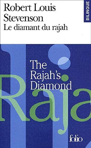 9782070423668: Le Diamant du rajah / The Rajah's Diamond (édition bilingue)