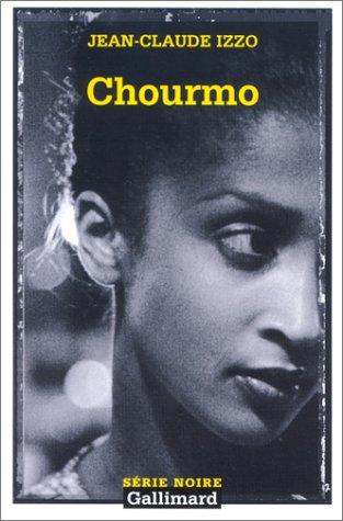 9782070423910: Chourmo (French Edition)
