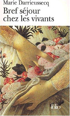9782070423941: Bref Sejour Chez Vivan (Folio) (French Edition)