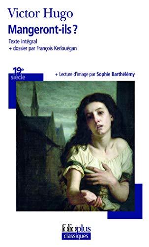9782070424672: Mangeront Ils (Folio Plus Classique) (French Edition)