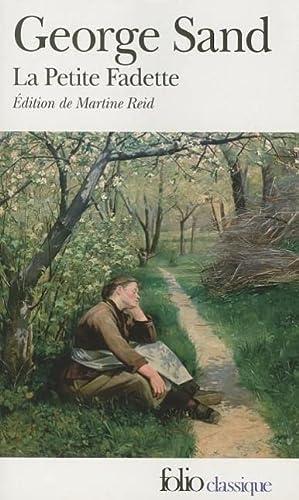 Petite Fadette (Folio (Gallimard)) (French Edition): Sand pse, Title