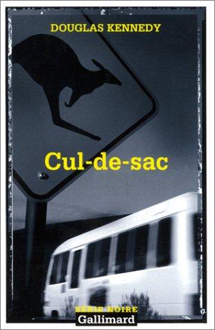 9782070424771: Cul-De-SAC (French Edition)
