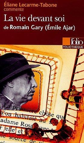 9782070425068: La Vie devant soi de Romain Gary (Émile Ajar) (Essai et dossier) (Foliothèque)