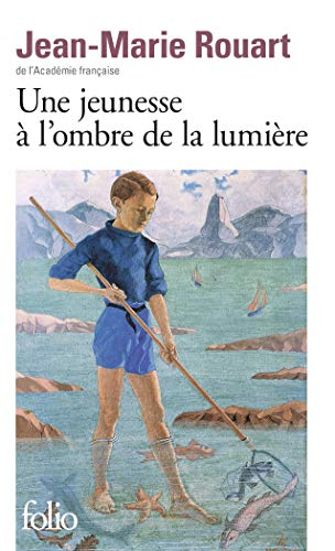 9782070425440: Jeunesse A L Ombre de Lumi (Folio) (English and French Edition)