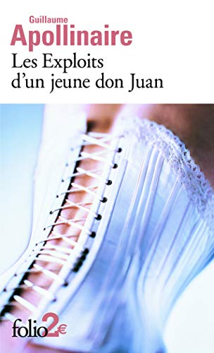 Les Exploits d'un jeune don Juan. Collection folio 2