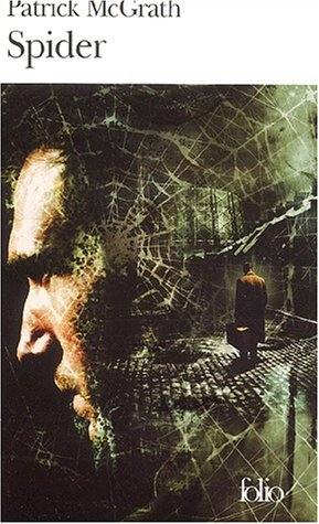 9782070425693: Spider (Folio) (English and French Edition)