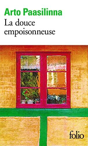 9782070425778: La Douce empoisonneuse (Folio)