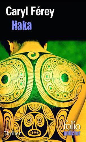 9782070425938: Haka (Folio Policier) (French Edition)