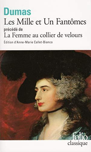 9782070425945: Mille Et Un Fant Fem Au (Folio (Gallimard)) (English and French Edition)