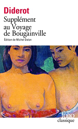 9782070426256: Sup Au Voyage Bougainv (Folio (Gallimard)) (French Edition)