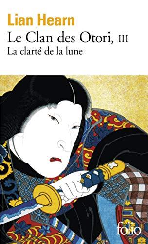 9782070426553: Clan Des Otori (Folio) (French Edition)