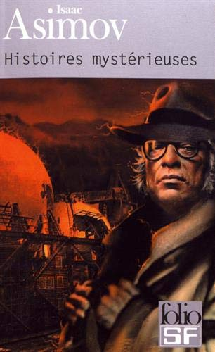 Histoires Mysterieuses (Folio Science Fiction) (English and French Edition): Isaac Asimov