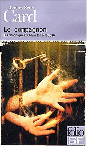9782070427031: Compagnon Card (Folio Science Fiction) (English and French Edition)