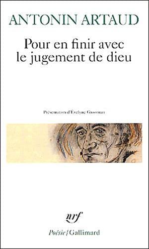 Pour en finir avec le jugement de: Antonin Artaud