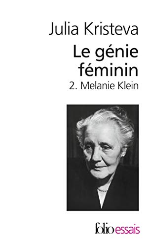 9782070427390: Genie Feminin (Folio Essais) (English and French Edition)