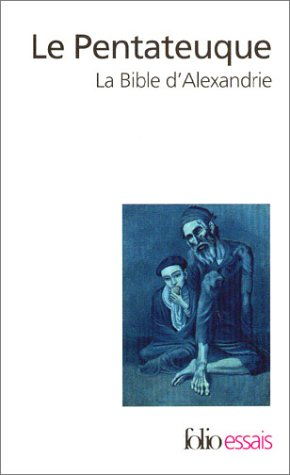 Pentateuque (Folio Essais) (English and French Edition): Collectifs, Gall