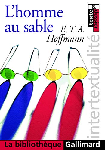 HOMME AU SABLE (L'): HOFFMANN ERNST THEODOR A