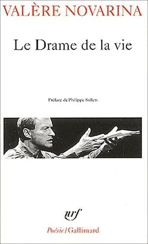9782070427758: Le Drame de la vie (Poésie)