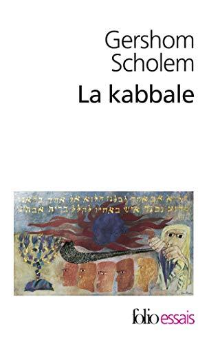 9782070428137: Kabbale (Folio Essais) (English and French Edition)