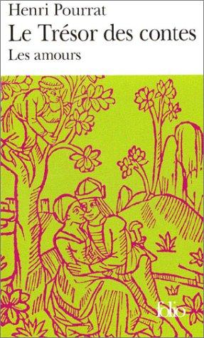 9782070428274: Le Tr�sor des contes : Les Amours