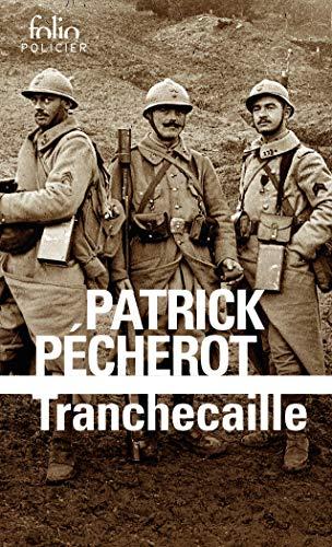 9782070428915: Tranchecaille (Folio Policier)