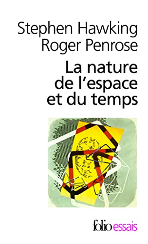 9782070429271: Nature de L Espace (Folio Essais) (English and French Edition)