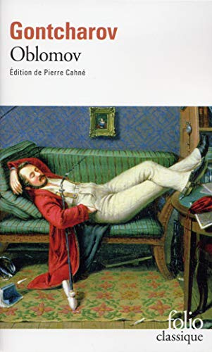Oblomov (French Edition)