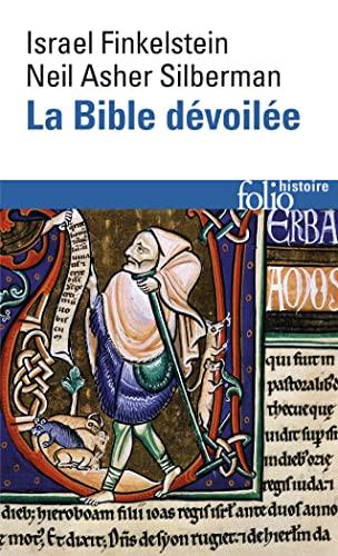 9782070429394: Bible Devoilee (Folio Histoire) (French Edition)