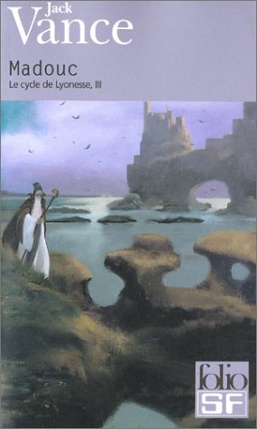 Madouc (Folio Science Fiction) (French Edition) (9782070429677) by Jack Vance