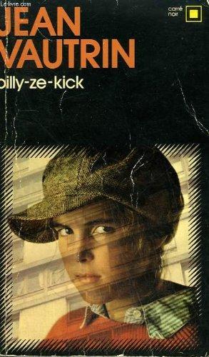 9782070432028: Billy-ze-kick