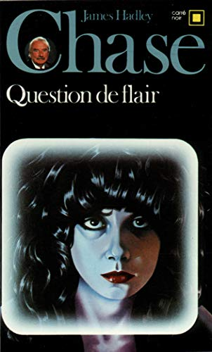 9782070433018: Question de Flair (Carre Noir) (English and French Edition)