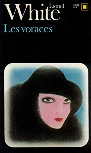 9782070434039: Voraces (Carre Noir) (English and French Edition)