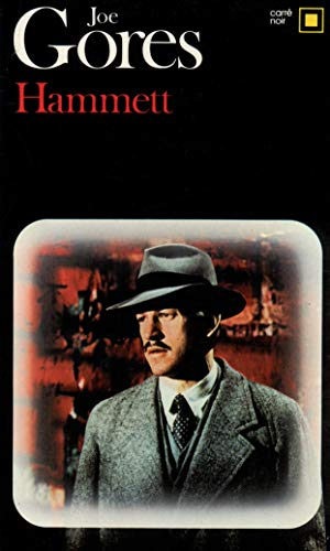 9782070434497: Hammett (Carre Noir) (English and French Edition)