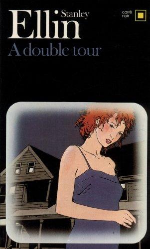 9782070434817: A Double Tour (Carre Noir) (French Edition)
