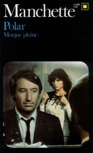 9782070435111: Morgue pleine (Carré Noir)