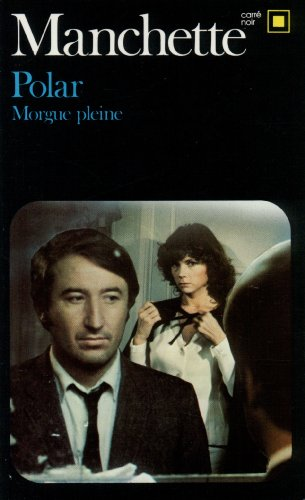 9782070435111: Morgue Pleine (Carre Noir) (French Edition)