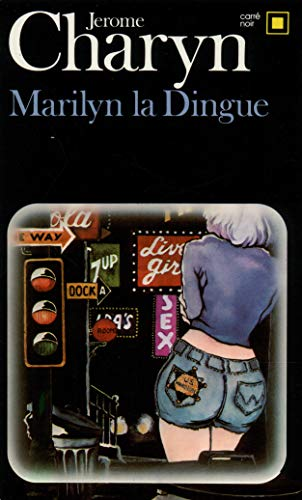 9782070435234: Marilyn la Dingue
