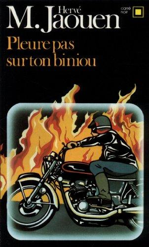 9782070435517: Pleure Pas Sur Biniou (Carre Noir) (English and French Edition)