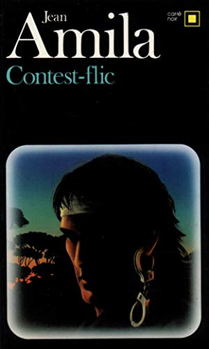 9782070435678: Contest Flic (Carre Noir) (English and French Edition)