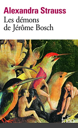 9782070435999: Demons de Jerome Bosch (Folio) (French Edition)